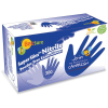 BeeSure Nitrile SuperSlim Gloves Small 300/Bx