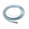 ISO 6 - Hole Power Optic Handpiece Tubing 7ft Gray