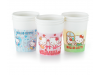 Hello Kitty Paper Cups