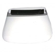 "iSmile Face Shield - Full size 13"" x 9"""