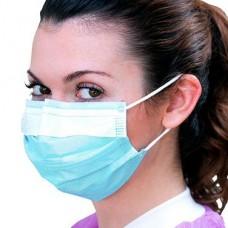 Ultra 3-in-1 Sensitive Fog Free Masks