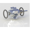 Kavo 625CD / 636B / 636CP / 646B Replacement Turbine