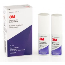 3M Xerostomia Relief Spray