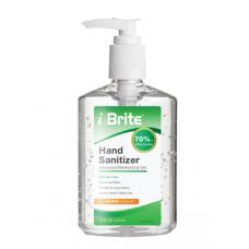 iBrite Advanced Moisturizing Gel Hand Sanitizer