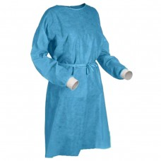 Isolation Gowns Knit Cuff