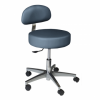 Doctor Stool Standard Color: Cobalt
