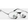Feather Sight Loupes:  #TT1 Standard Frame - TTL (3.0x Magnification)