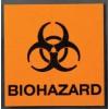 Biohazard Labels - 4