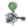 Oxygen Regulator - Single HP Gage Present 50 PSI